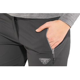 Dynafit Transalper Pro - Pantalones de Trekking Mujer - negro